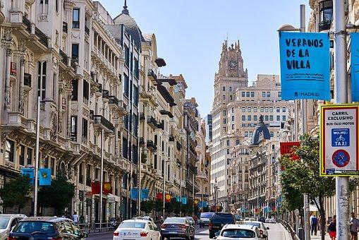 スペインの美しい通りベスト18