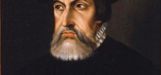 特別クラス「スペインの歴史と芸術」:コルテスのメキシコ征服