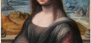 プラド美術館の《モナ・リザ》