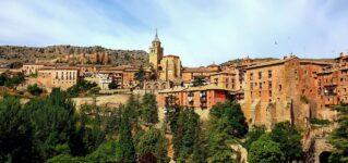 スペインのテルエル、仕事と住居提供で子供のいる家庭の移住を募集中