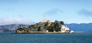 スペイン人が発見、名付けたサンフランシスコの「アルカトラズ島」
