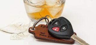 ¿Los japoneses beben alcohol cuando conducen?