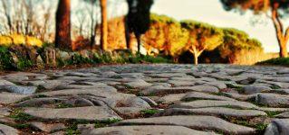 セビーリャで発掘されたヒスパリスの遺跡