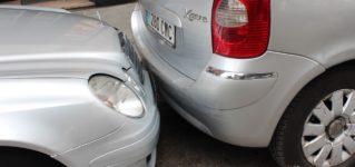 ¿Por qué todos los coches en España están rayados?