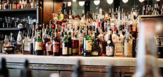 No beber alcohol