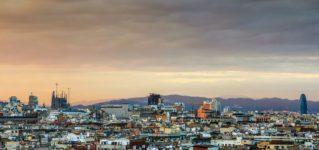 バルセロナのアシャンプラ地区、<br><br>「世界で最もクールな地区」のランキング1位に