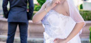 Secretos recién casados
