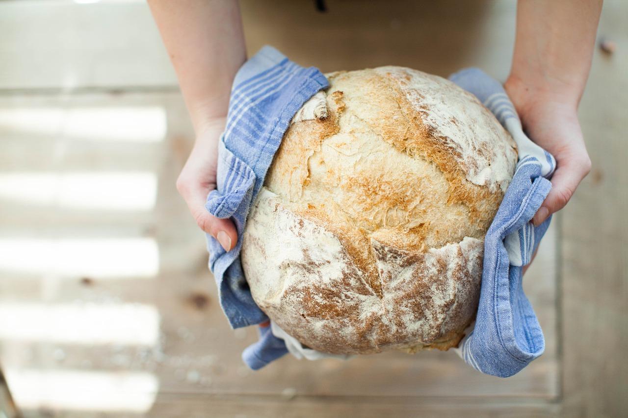 スペインのパン