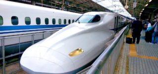 """シャドーイング動画解説:""""Shinkansen""""「新幹線」"""