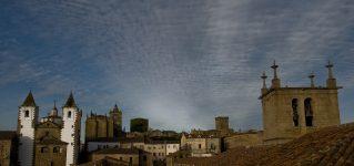 Cáceres, de las ciudades más bonitas de España