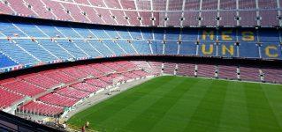 サッカーファン必見!特別クラス「F.Cバルセロナの魅力」