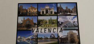 バレンシアからのお便り✉️