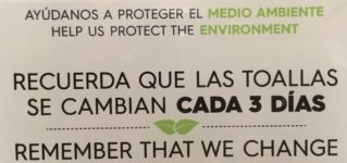 進む!?スペインのエコロジー