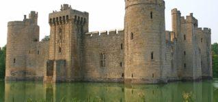 Yo quiero vivir en un castillo