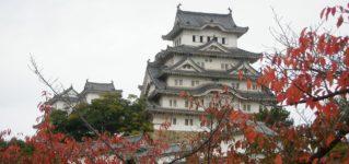 外国人におすすめ兵庫県の観光地