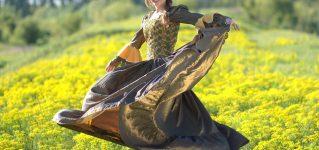 スペインの古謡「La Tarara」