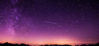 夜空を見上げよう!スペインで星を見るのにおすすめの場所