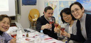 アデランテワインクラブ ロゼスペシャルレポート