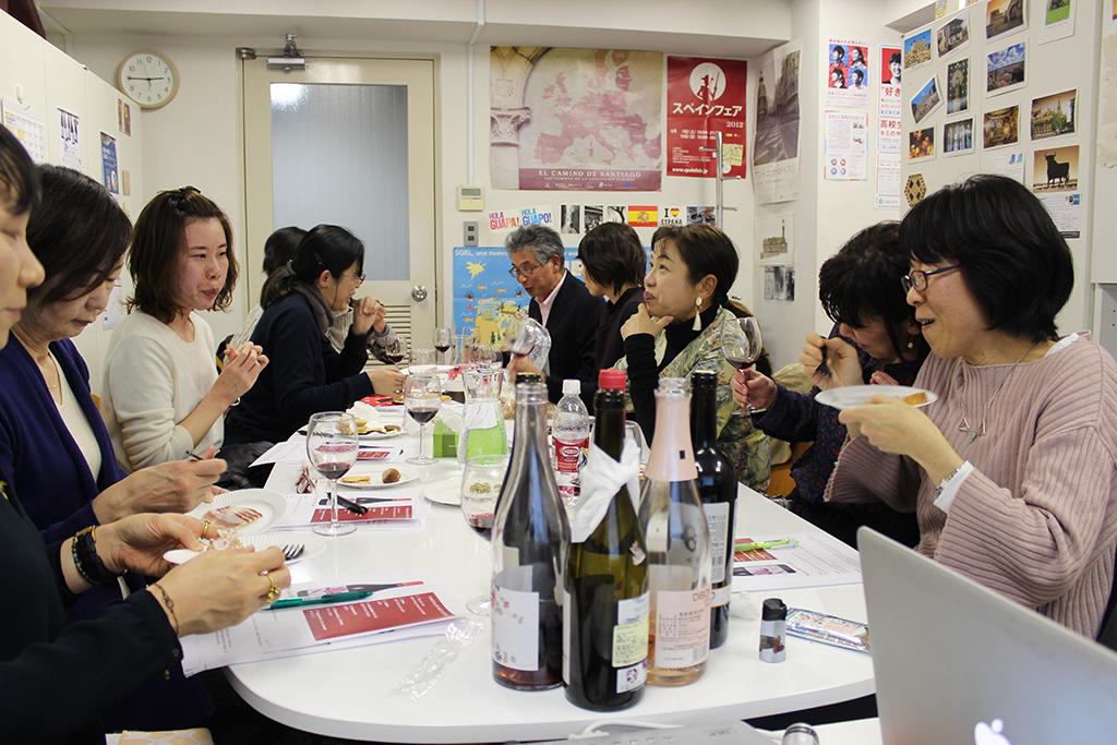 ADELANTEワインクラブ vol.7 開催!