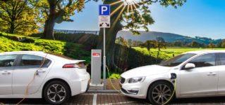 スペインで電気自動車は増えている?