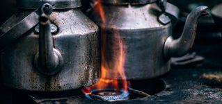 ¿Cocina de gas o cocina eléctrica?