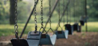 Parques sin niños