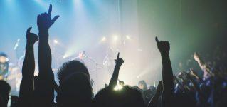マドリードの音楽の祭典「Mad Cool Festival」