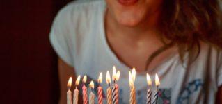 Diferentes formas de celebrar el cumpleaños