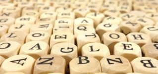 右から読んでも左から読んでも同じに読める言葉や文、palíndromo