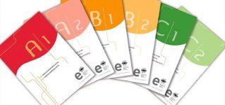 DELE B1 スペイン語認定証