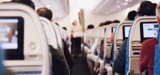 スペイン人が嫌がる飛行機の乗客ワースト12