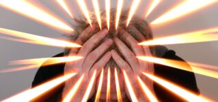 ¿Te duele la cabeza con frecuencia?