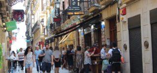 サン・セバスティアンで訪れるべきバル