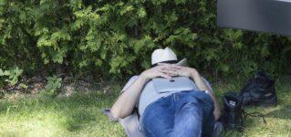 """「昼寝をする」はスペイン語で""""hacer la siesta""""??"""