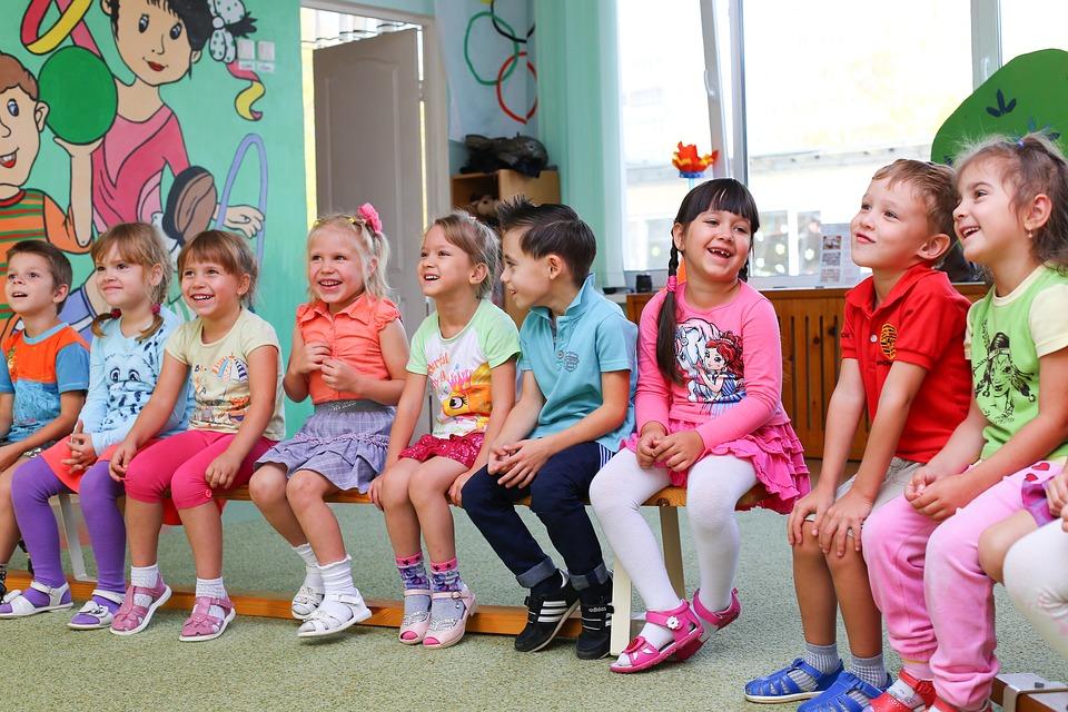 スペインの学生の一日(幼稚園〜中学生まで)
