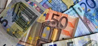 番号で印刷された国がわかる?ユーロ紙幣の秘密