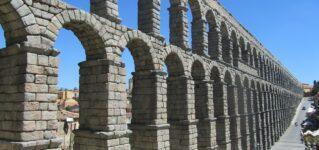 プライベート(女性)スペイン語とローマ遺跡