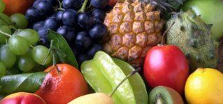 ¿Cuál es tu fruta favorita?