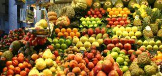 ¿Cuánto cuesta la fruta en Japón?