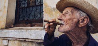 Fumar es malo para la salud