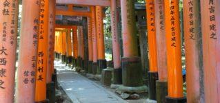 外国人に人気日本の観光地