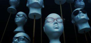 ¿Te gustan las gafas?