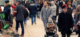 スペインの人口、移民増で史上最高の4710万人超へ