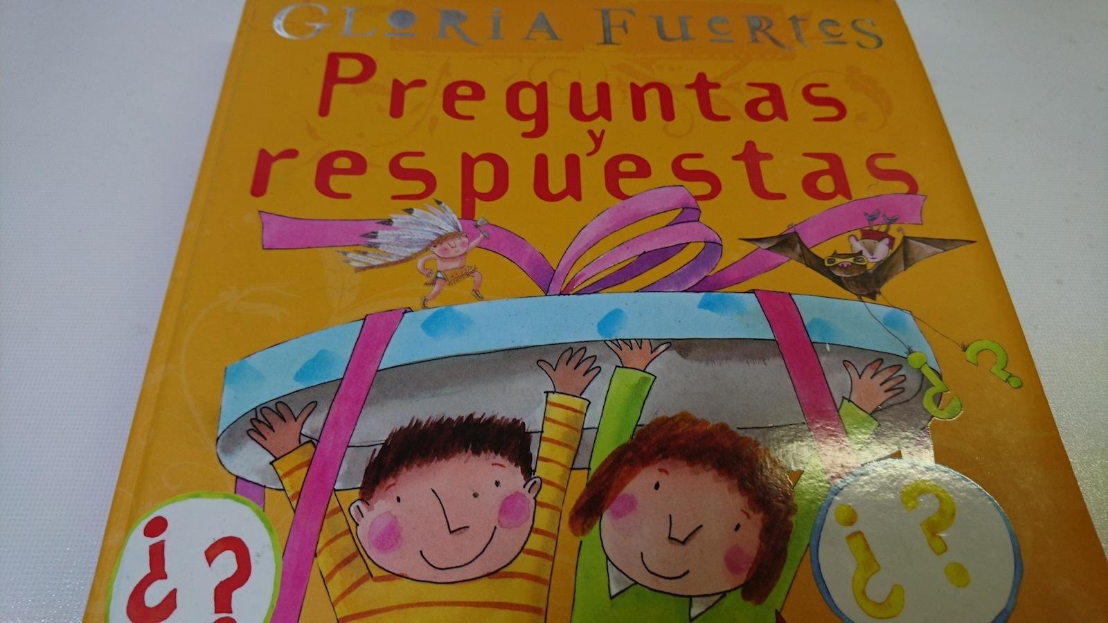Gloria Fuertesの世界2