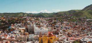 Guanajuato, lugar para visitar