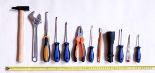 ¿Qué herramienta utilizas más?