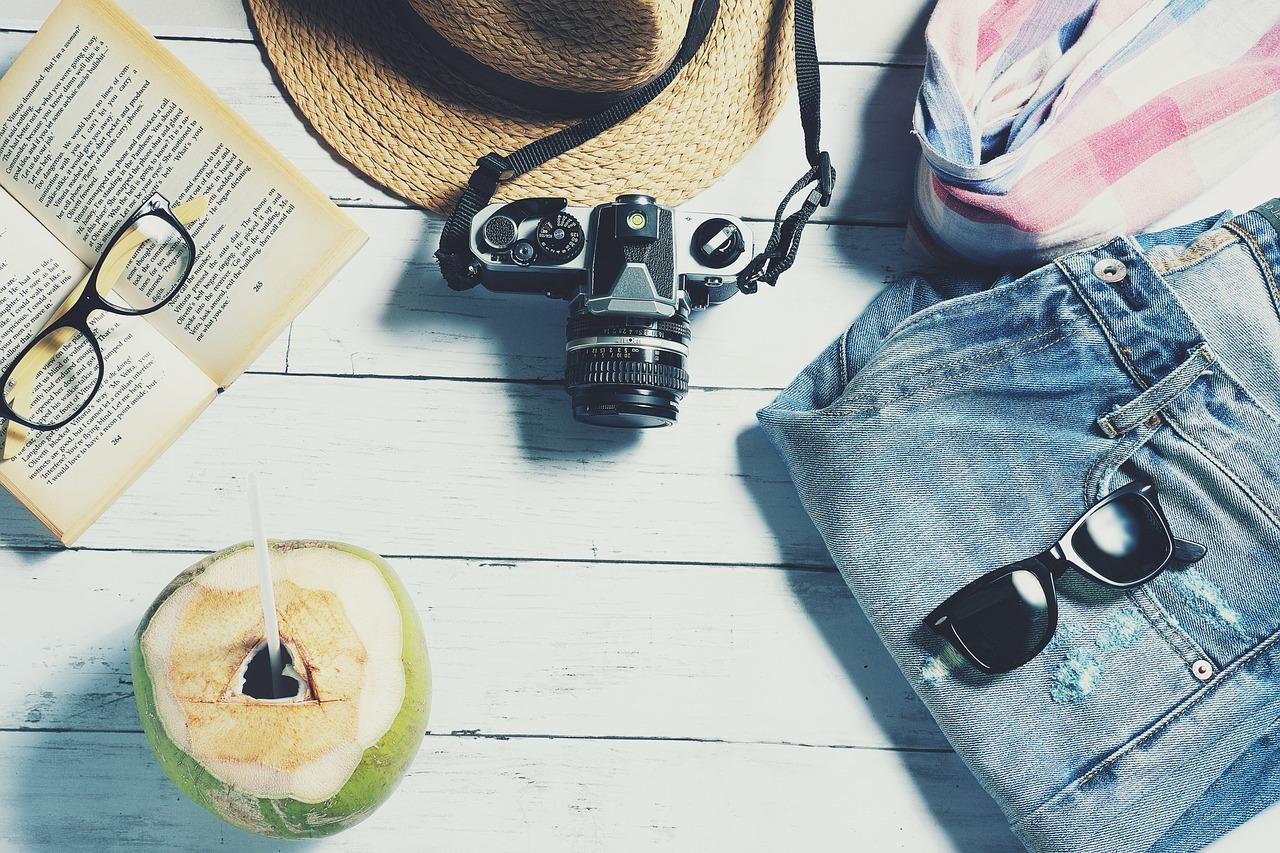 【留学】スペイン留学に持って行くと役立つものとは?