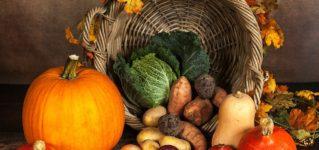 秋が旬の野菜と果物をスペイン語で言ってみよう!