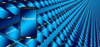 Huawei abre en Madrid su tienda más grande del mundo