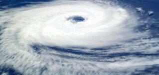 huracán / ciclón / tifón / 台風の違いって?